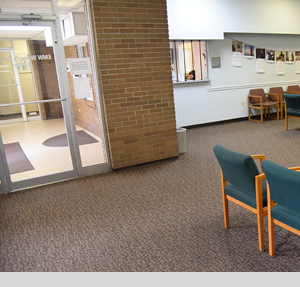 Tour Our Clinic - EMW Women's Surgical Center abortion clinic in Louisville