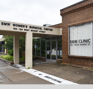 Tour Our Clinic - EMW Women's Surgical Center