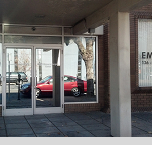 Tour Our Clinic - EMW Women's Surgical Center abortion clinic