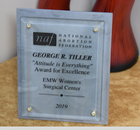 george-tiller-award-emw-abortion-clinic