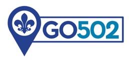 GO 502 Parking app